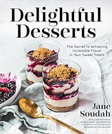 Delightful Desserts (Page Street, 2017)