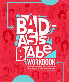 Badass Babe Workbook (Quarry)