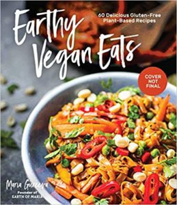 The Great Vegan Protein Book by Celine Steen and Tamasin Noyes (Fair Winds, 2015)