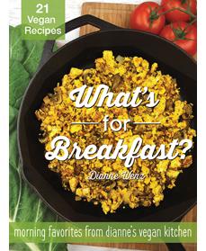 Dianne's Vegan Kitchen (e-books)