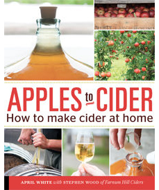 Apples to Cider (Quarry Books)