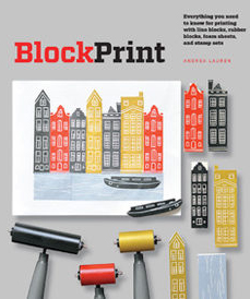 Block Print (Rockport Publishers)