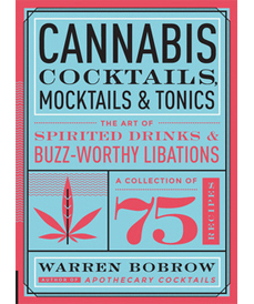 Cannabis Cocktails (Fair Winds)