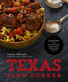 Texas Slow Cooker (Harvard Common)