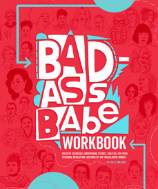 Badass Babe Workbook (Quarry)