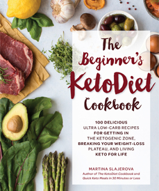 Beginner's KetoDiet Book (Fair Winds)