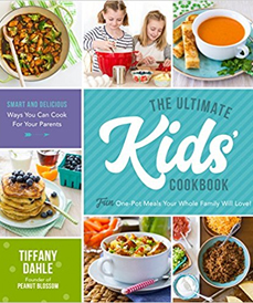 The Ultimate Kids' Cookbook (Page Street)